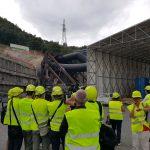 Barberino di Mugello – Innovazione e sicurezza ai massimi livelli per il cantiere terza corsia Barberino – Firenze Nord