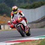 Mugello Sport – Bolognesi di nuovo in sella della sua Honda per il round 7-8 del Campionato Italiano Velocità
