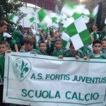 Mugello Sport – Domani sera la presentazione ufficiale della nuova stagione della scuola calcio della Fortis Juventus