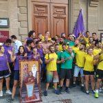 Borgo San Lorenzo – Olmi-Salaiole si aggiudica il Palio di San Lorenzo 2017