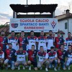 Mugello Sport – La nuova stagione agonistica dell'ASD Spartaco Banti di Barberino