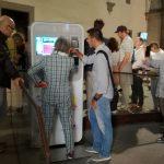 A Palazzo Vecchio attivi i totem ticket salta fila