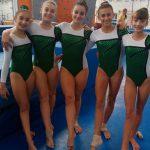 GINNASTICA ARTISTICA Serie B1/FGI: Ottimo esordio per le ginnaste della Mugello 88