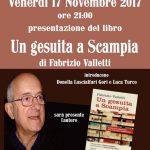 "Galliano – Venerdì si presenta ""Un gesuita a Scampia"""