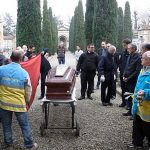 Borgo San Lorenzo – Traslazione nel Cimitero della Misericordia della salma del Cardinale Domenico Bartolucci