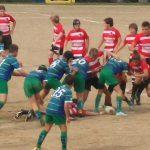 Continua il buon momento dell'Under 14 del Rugby Mugello