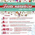 San Piero a Sieve – Con domenica si aprono le iniziative di Natale