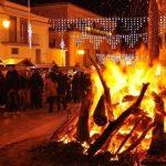 Londa – Nella notte della vigilia torna la Festa del Fusigno