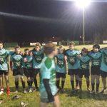 Rugby – Ancora un successo per gli under 14 Mugello/Sieci