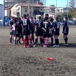 Rugby under 14: Sieci/Mugello batte i titani ed espugna Viareggio