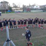 Rugby under 14 – il Sieci/Mugello chiude l'anno con la sesta vittoria