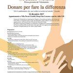 Borgo San Lorenzo – Il volontariato si incontra
