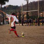 Sport – Una vittoria ed una sconfitta per i giovani del Rugby Sieci/Mugello